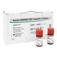 CARDIAC POC Troponin T Control RiliBäK