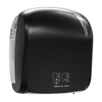 Electric Paper Towel Dispenser