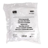 Protections de lit jetables, 210 x 90cm