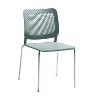 SITTEC Stackable Chair