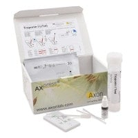 AXpress Troponin I-test