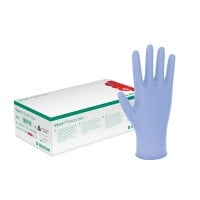 Guanti in nitrile Vasco® Protect blue