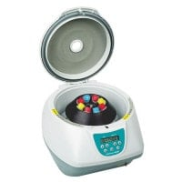 Centrifugeuse de table SERVOspin plus