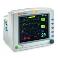 Biolight M8500 Patient Monitor