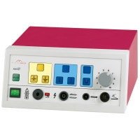 MD III Electrosurgical Unit