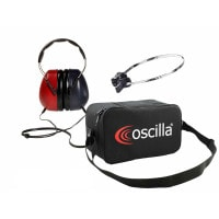 Audiómetro Oscilla USB 350B