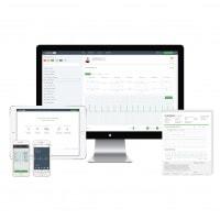 QardioCore MD-softwarelicentie