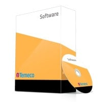 Software License for the SenseLink Event Management Software