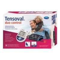 Misuratore di pressione Tensoval duo control
