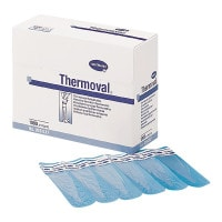 Fundas desechables Thermoval, 1000 uds