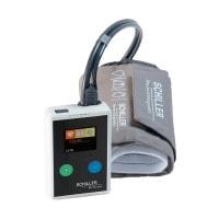 Schiller BR-102 Plus Langzeit-Blutdruckmessgerät