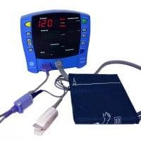Monitor di segni vitali Carescape V100 GE