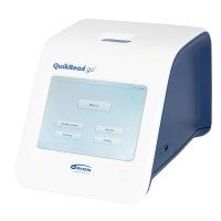 QuikRead go® Testing Device