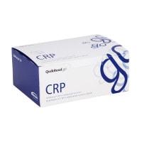 QuikRead go® CRP Kit