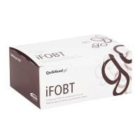 QuikRead go® iFOBT Kit