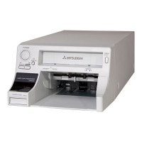 Mitsubishi CP31W Colour Video Printer