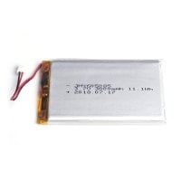 Lithium-Ion Battery for bistos BT-710