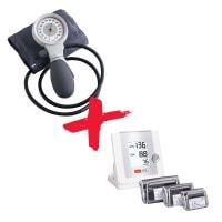 Set per misuratore di pressione
