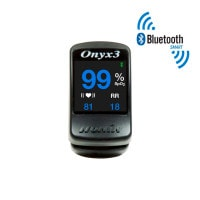 Oxymètre de pouls digital Nonin Onyx 3