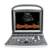 Ecografo Color-Doppler CHISON ECO 6