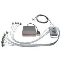 Podciśnieniowy system aplikacji elektrod EASY II