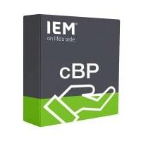 Licencia cBP para Tel-O-Graph