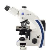 Mikroskop Zeiss Primo Star z fototubusem