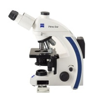 Zeiss Primo Star with Phase Contrast Objective