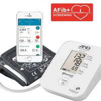 Blutdruckmessgerät UA-651BLE