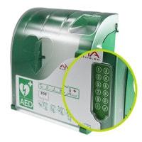 AIVIA 210 Defibrillator Cabinet
