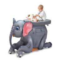 Paediatric Exam Table «Elephant»