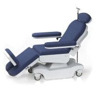 «Panamera» Treatment Chair