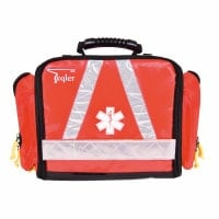 Teqler Emergency Bag «Namur»