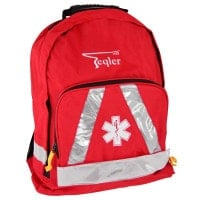 "Teqler Emergency Backpack ""Aalst"""