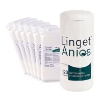 Kit de inicio Linget'Anios