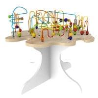 IKC Spieltisch «Perlenbaum»