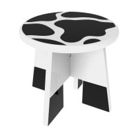 IKC Children's Stool with Animal-Design