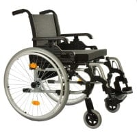 Teqler Comfort Wheelchair