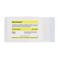 DermaCare Sheet Compress