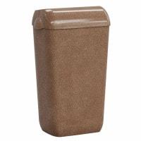 Cestino gettacarte Mar Plast Woodplastic
