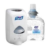 Purell TFX Starter-Kit