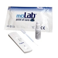 Helicobacter pylori Bluttest