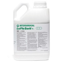 """LoFloSorb"" Soda Lime from Intersurgical"