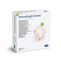 PermaFoam Classic Concave