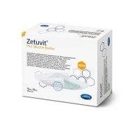 Zetuvit Plus Silicone Border