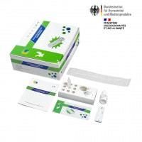 Test antigenico Coronavirus