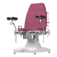 Fotel ginekologiczny «Beta»