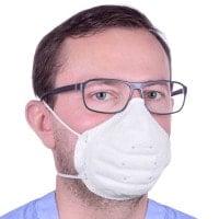 Honeywell masker FFP2 NR D