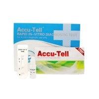 Test rápido Accu-Tell para detectar anticuerpos neutralizantes del SARS-CoV-2