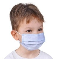 Mondmasker voor kinderen